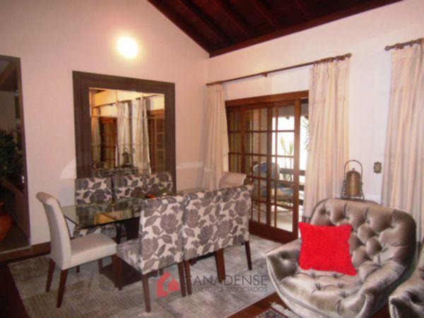 Jardim do Sol - Casa 4 Dorm, Ipanema, Porto Alegre (9195) - Foto 6