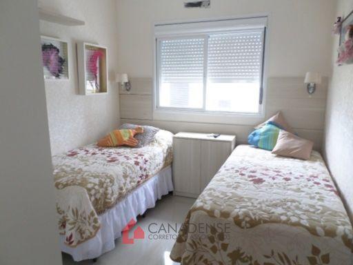 Residencial Viver - Apto 3 Dorm, Centro, Capão da Canoa (9201) - Foto 21