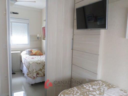 Residencial Viver - Apto 3 Dorm, Centro, Capão da Canoa (9201) - Foto 22