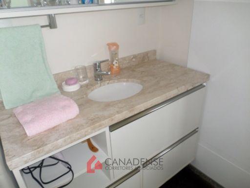 Residencial Viver - Apto 3 Dorm, Centro, Capão da Canoa (9201) - Foto 24