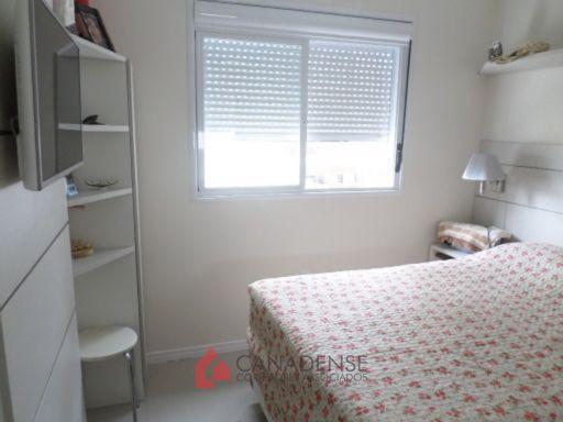 Residencial Viver - Apto 3 Dorm, Centro, Capão da Canoa (9201) - Foto 25