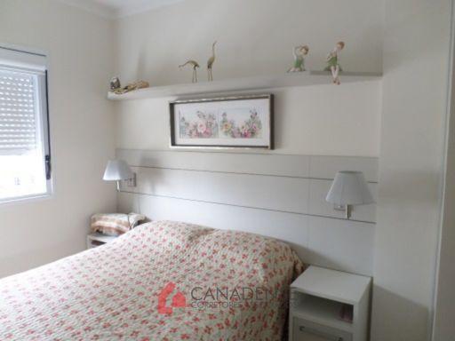 Residencial Viver - Apto 3 Dorm, Centro, Capão da Canoa (9201) - Foto 26
