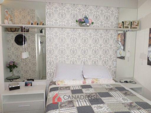 Residencial Viver - Apto 3 Dorm, Centro, Capão da Canoa (9201) - Foto 28