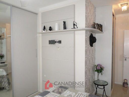 Residencial Viver - Apto 3 Dorm, Centro, Capão da Canoa (9201) - Foto 29