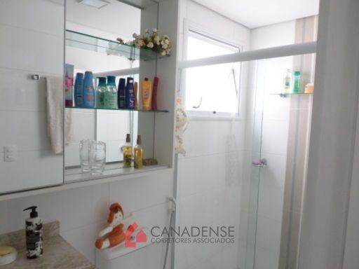 Residencial Viver - Apto 3 Dorm, Centro, Capão da Canoa (9201) - Foto 30