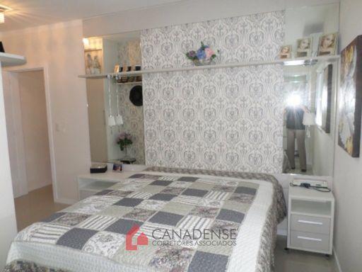 Residencial Viver - Apto 3 Dorm, Centro, Capão da Canoa (9201) - Foto 31