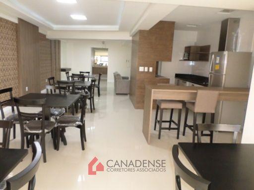 Residencial Viver - Apto 3 Dorm, Centro, Capão da Canoa (9201) - Foto 39
