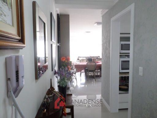 Residencial Viver - Apto 3 Dorm, Centro, Capão da Canoa (9201) - Foto 5