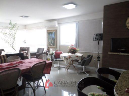 Residencial Viver - Apto 3 Dorm, Centro, Capão da Canoa (9201) - Foto 6