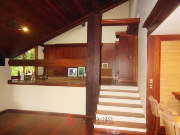 Jardim do Sol - Casa 4 Dorm, Ipanema, Porto Alegre (9203) - Foto 14