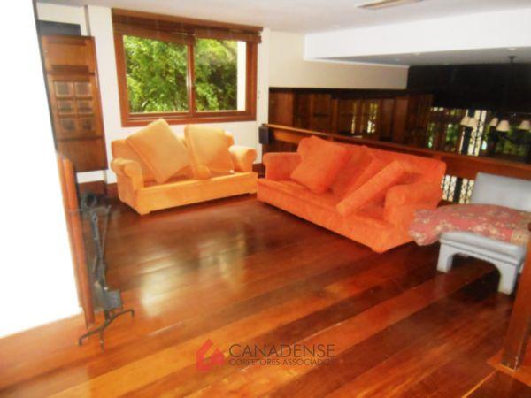 Jardim do Sol - Casa 4 Dorm, Ipanema, Porto Alegre (9203) - Foto 18