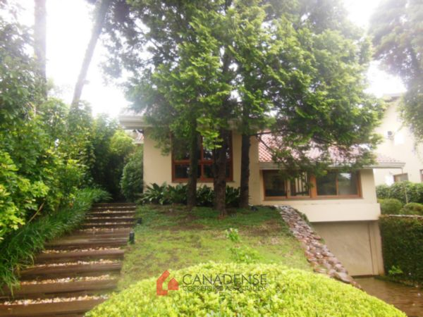 Jardim do Sol - Casa 4 Dorm, Ipanema, Porto Alegre (9203) - Foto 2