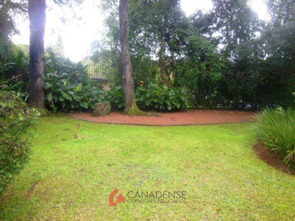 Jardim do Sol - Casa 4 Dorm, Ipanema, Porto Alegre (9203) - Foto 33
