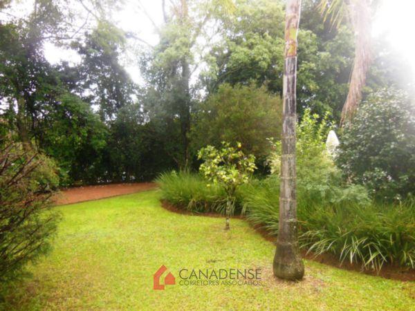 Jardim do Sol - Casa 4 Dorm, Ipanema, Porto Alegre (9203) - Foto 35