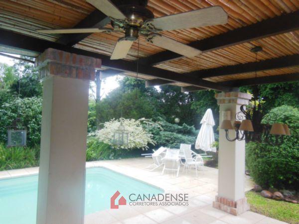 Jardim do Sol - Casa 4 Dorm, Ipanema, Porto Alegre (9203) - Foto 40