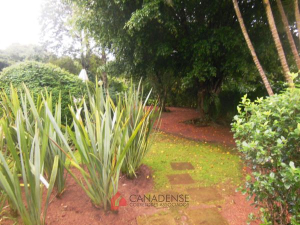 Jardim do Sol - Casa 4 Dorm, Ipanema, Porto Alegre (9203) - Foto 4