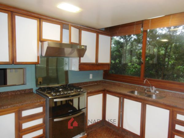 Jardim do Sol - Casa 4 Dorm, Ipanema, Porto Alegre (9203) - Foto 6