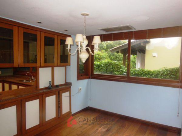 Jardim do Sol - Casa 4 Dorm, Ipanema, Porto Alegre (9203) - Foto 7