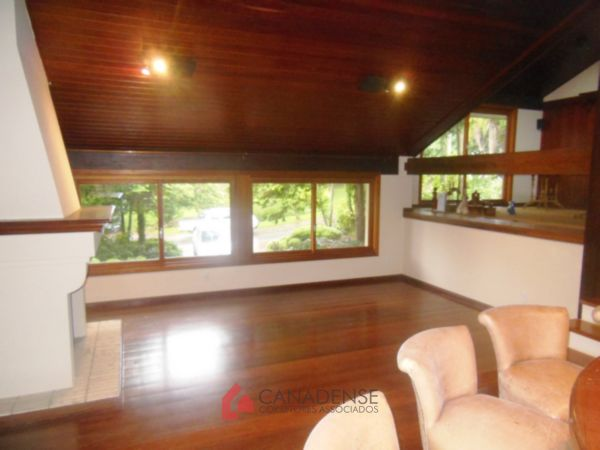 Jardim do Sol - Casa 4 Dorm, Ipanema, Porto Alegre (9203) - Foto 9