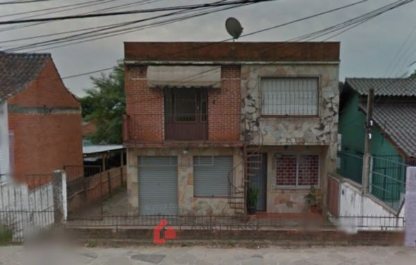 Casa, Tristeza, Porto Alegre (9204)