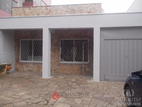 Casa 3 Dorm, Medianeira, Porto Alegre (9209)