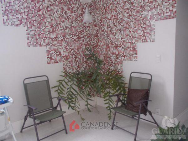 Casa 3 Dorm, Medianeira, Porto Alegre (9209) - Foto 14