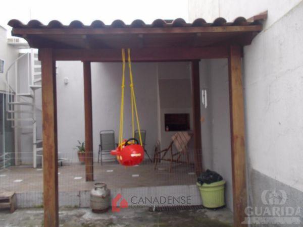 Casa 3 Dorm, Medianeira, Porto Alegre (9209) - Foto 16