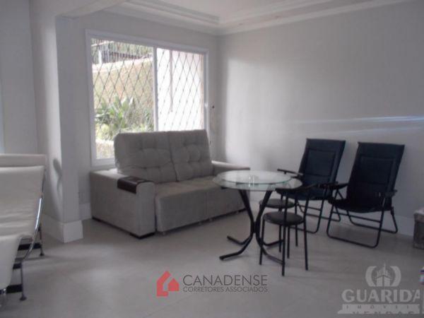 Casa 3 Dorm, Medianeira, Porto Alegre (9209) - Foto 2