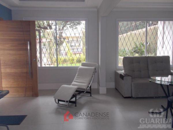 Casa 3 Dorm, Medianeira, Porto Alegre (9209) - Foto 3