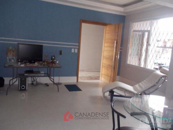 Casa 3 Dorm, Medianeira, Porto Alegre (9209) - Foto 4