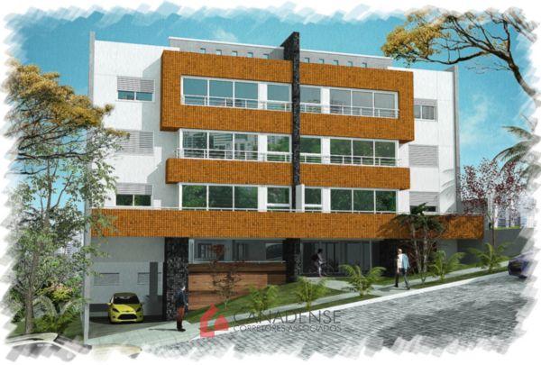 Apto 3 Dorm, Cristal, Porto Alegre (9215)