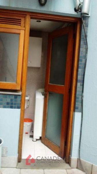 Riversides - Apto 3 Dorm, Ipanema, Porto Alegre (9220) - Foto 15