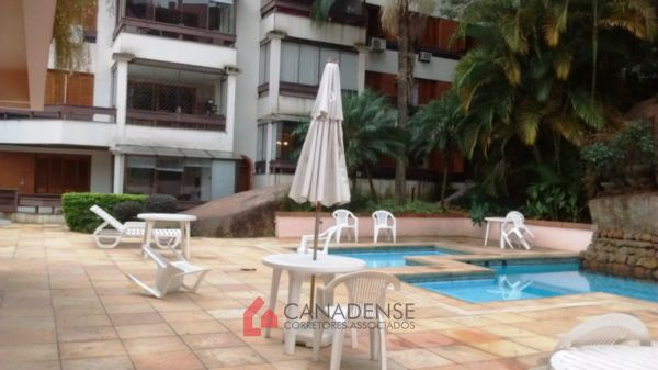 Riversides - Apto 3 Dorm, Ipanema, Porto Alegre (9220) - Foto 33