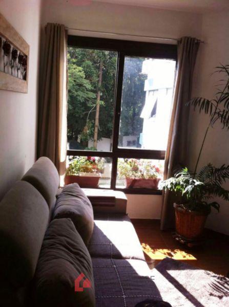 Cidade Jardim - Apto 1 Dorm, Nonoai, Porto Alegre (9223) - Foto 2