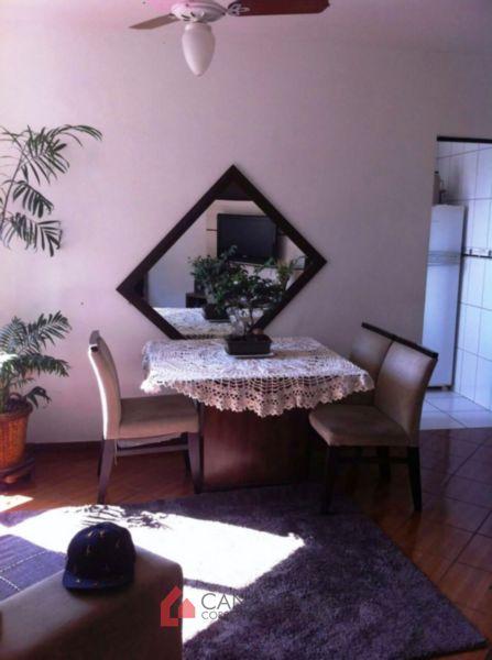 Cidade Jardim - Apto 1 Dorm, Nonoai, Porto Alegre (9223) - Foto 3