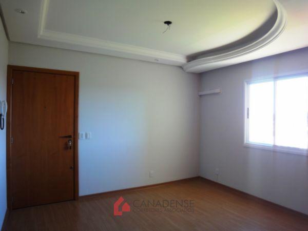 Residencial Santa Helena - Apto 2 Dorm, Vila Vista Alegre (9225)