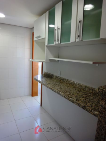 Residencial Santa Helena - Apto 2 Dorm, Vila Vista Alegre (9225) - Foto 5