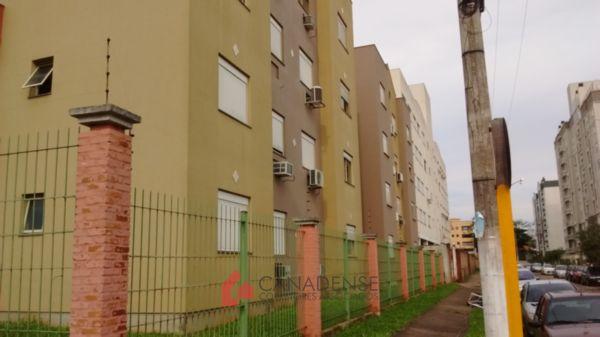 Vivendas do Vale - Apto 2 Dorm, Vila Monte Carlo, Cachoeirinha (9227) - Foto 2