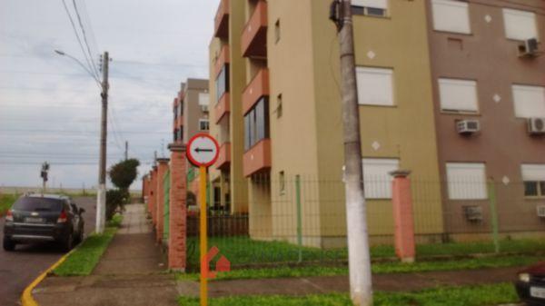 Vivendas do Vale - Apto 2 Dorm, Vila Monte Carlo, Cachoeirinha (9227) - Foto 3