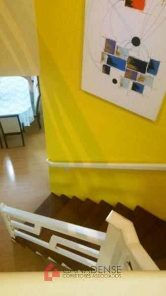Vale do Sol - Casa 3 Dorm, Parque da Matriz, Cachoeirinha (9228) - Foto 17