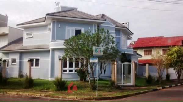 Vale do Sol - Casa 3 Dorm, Parque da Matriz, Cachoeirinha (9228) - Foto 3