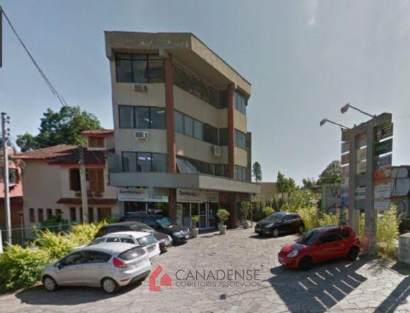 Sala Comercial em Ipanema, Porto Alegre (9230)