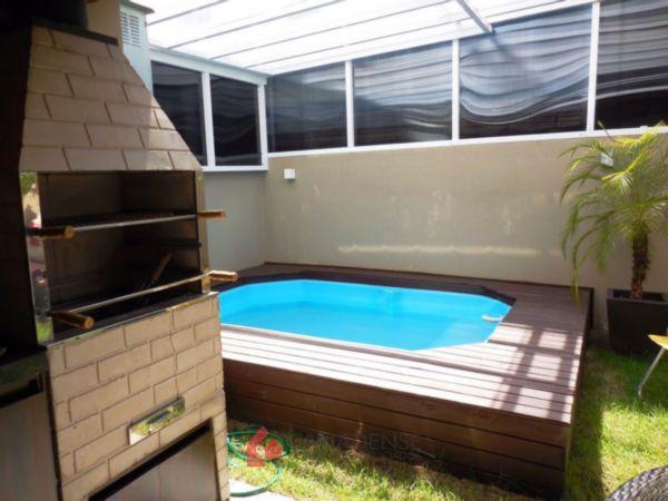 Jardins do Prado - Casa 3 Dorm, Hípica, Porto Alegre (9234) - Foto 16