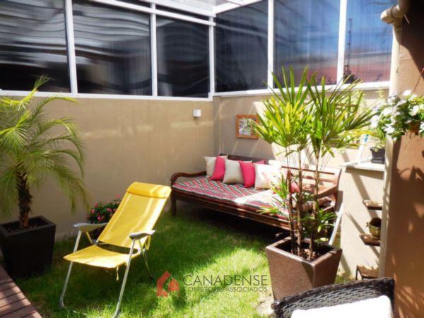 Jardins do Prado - Casa 3 Dorm, Hípica, Porto Alegre (9234) - Foto 17