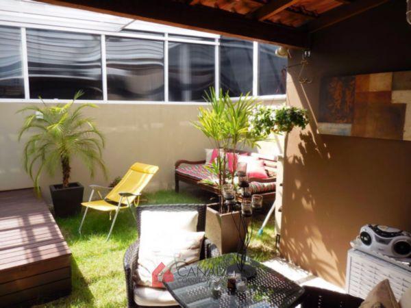 Jardins do Prado - Casa 3 Dorm, Hípica, Porto Alegre (9234) - Foto 18