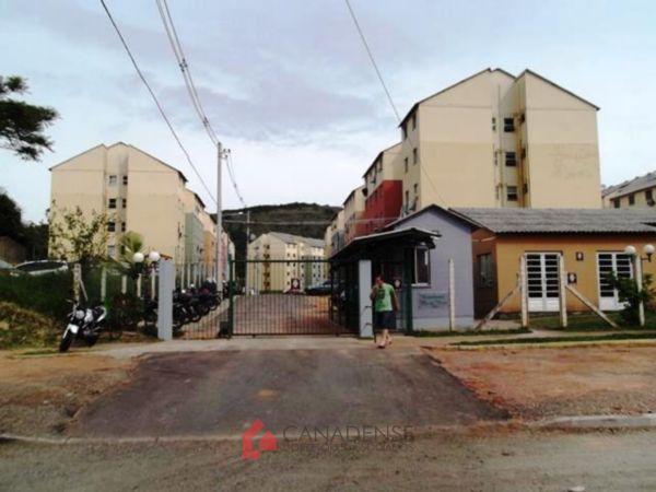 Monte Verde - Apto 2 Dorm, Campo Novo, Porto Alegre (9235)