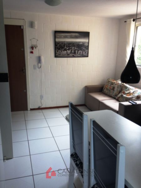Monte Verde - Apto 2 Dorm, Campo Novo, Porto Alegre (9235) - Foto 5