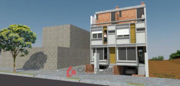 Caminhos do Sol - Casa 3 Dorm, Guarujá, Porto Alegre (9238) - Foto 3