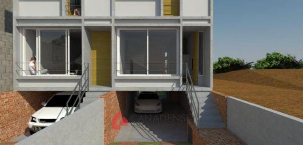 Caminhos do Sol - Casa 3 Dorm, Guarujá, Porto Alegre (9238) - Foto 4