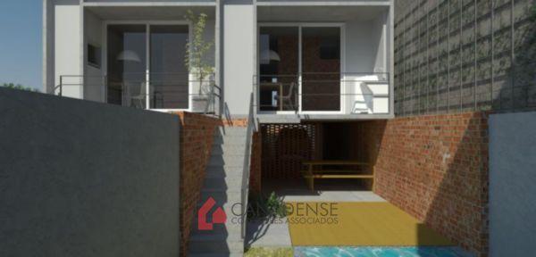 Caminhos do Sol - Casa 3 Dorm, Guarujá, Porto Alegre (9238) - Foto 6